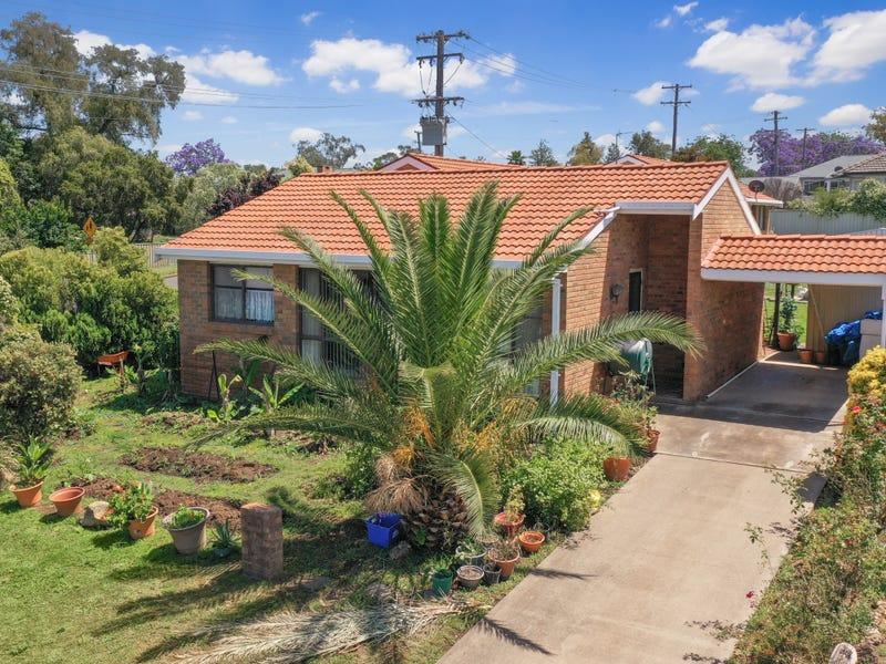 Unit 1/12 Cromarty Street, Quirindi, NSW 2343