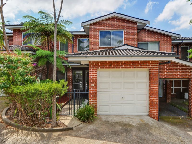 2/338 Peats Ferry Road, Hornsby, NSW 2077