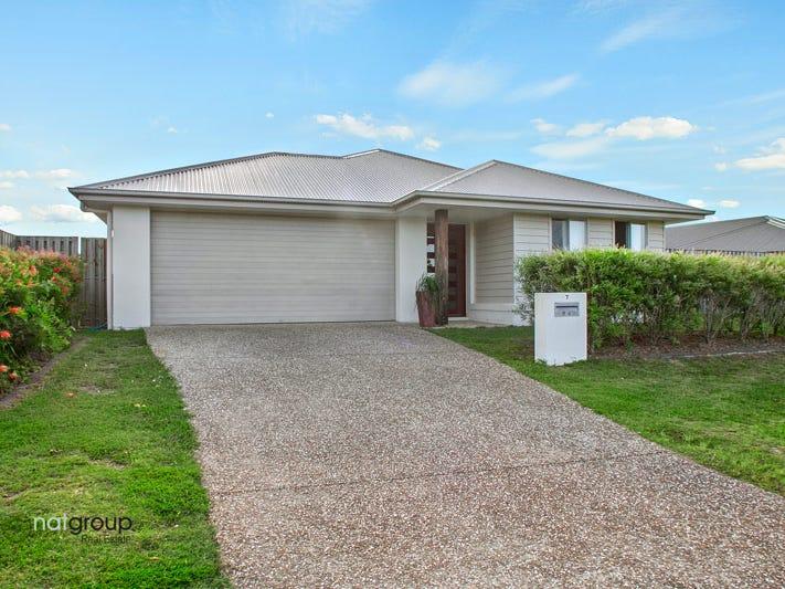 7 Carpenters Drive, Coomera, Qld 4209