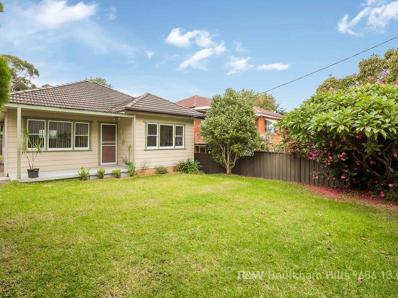 2A Junction Road, Baulkham Hills, NSW 2153