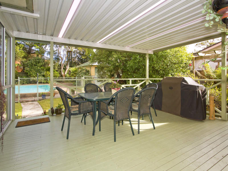 63 Kedumba Crescent, North Turramurra, NSW 2074