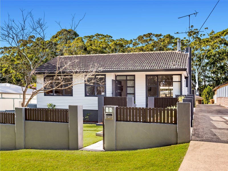 15 Undola Road, Helensburgh, NSW 2508