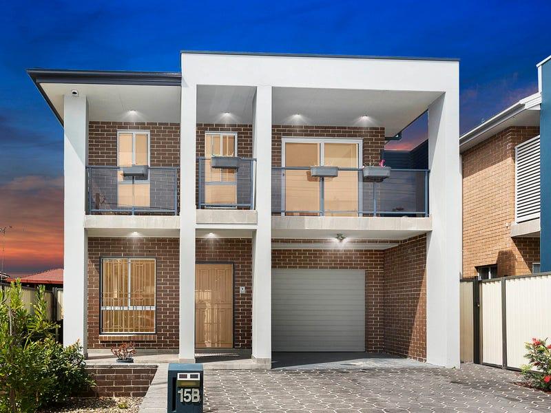 15B Templeton Crescent, Moorebank, NSW 2170
