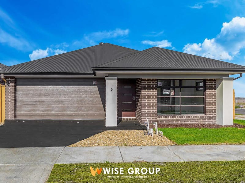 27 Everard Avenue, Clyde North, Vic 3978