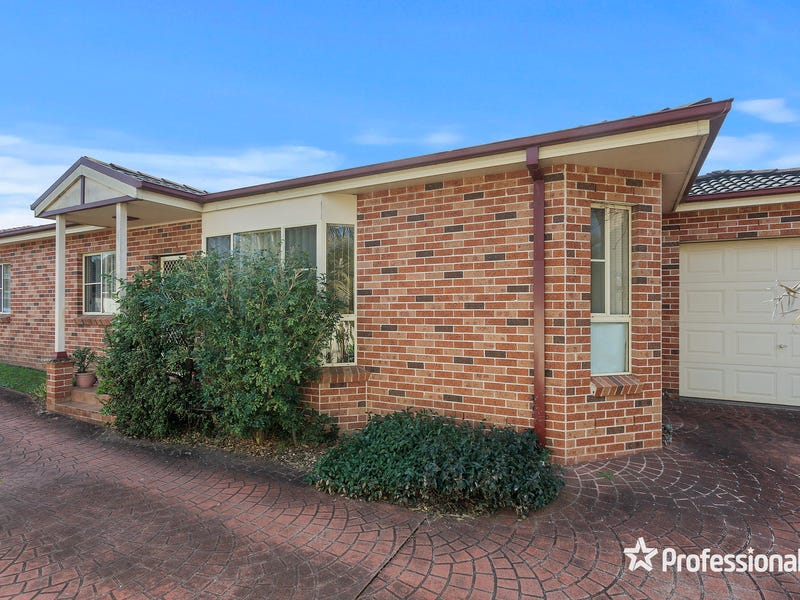 2/52 Ely Street, Revesby, NSW 2212