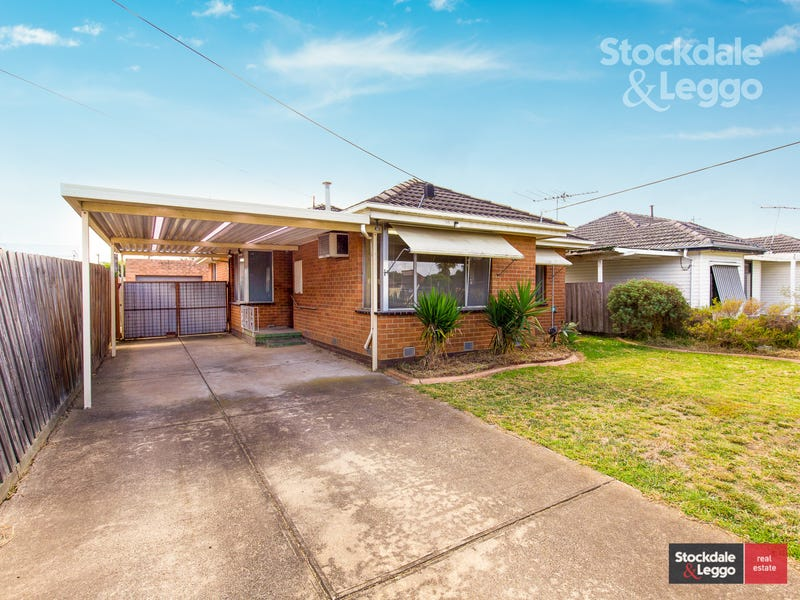 28 Grace Street, Laverton, Vic 3028