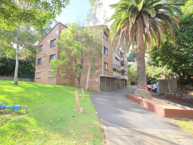 13/85-87 Cairds Avenue, Bankstown, NSW 2200