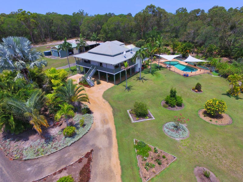 52 Gorza Road, Goodwood, Qld 4660