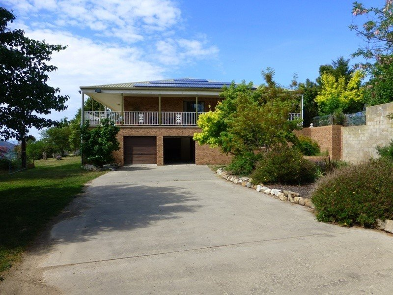 129 Timber Ridge Road, Walang, NSW 2795