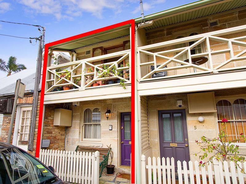 7 Prospect Street, Paddington, NSW 2021