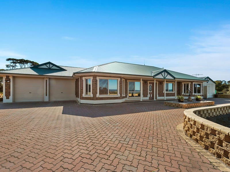 351 Old Coast Road, Sheaoak Flat, SA 5581