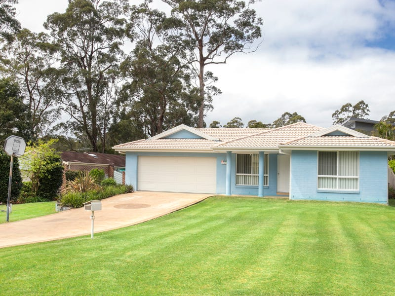2 Hoylake Grove, Lake Conjola, NSW 2539