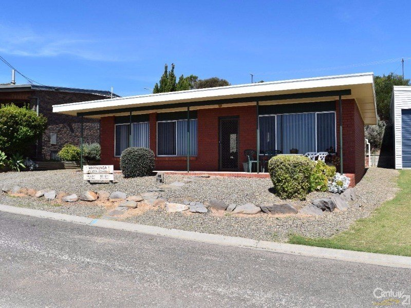Lot 141 Flinders Terrace, Penneshaw, SA 5222