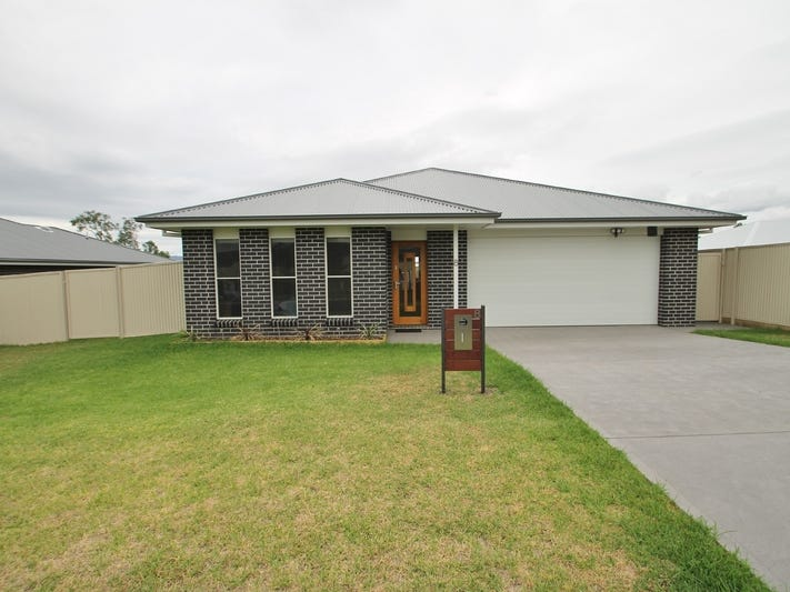 8 Charles Lester Place, Mudgee, NSW 2850