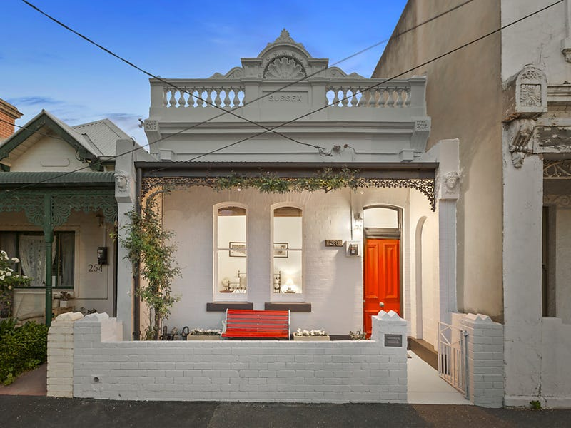 256 Park Street, Fitzroy North, Vic 3068