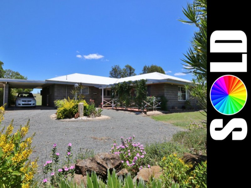28 Cochrane Road, Chatsworth, Qld 4570