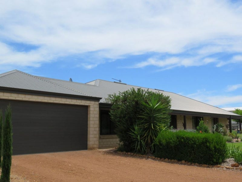 4 Charolais Close, Bridgetown, WA 6255
