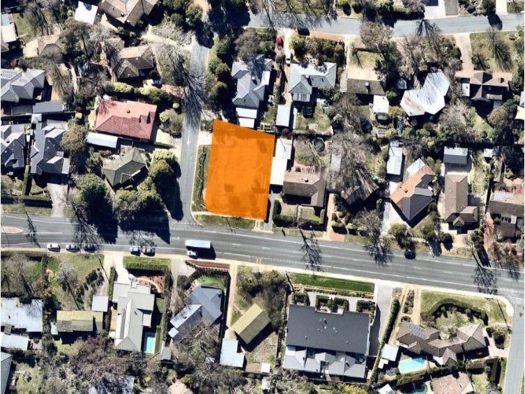 2 Ingamells Street, Garran, ACT 2605