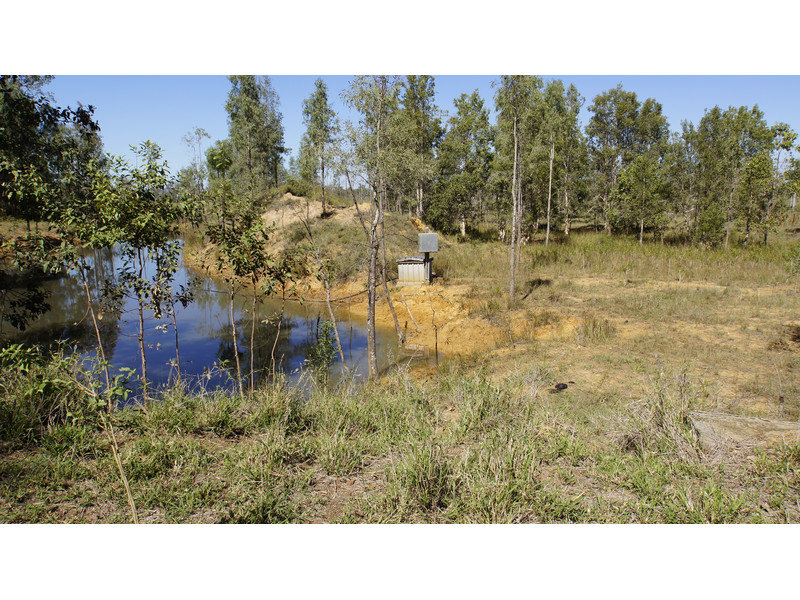 Lot 24, Main Green Swamp Road, Morton Vale, Qld 4343