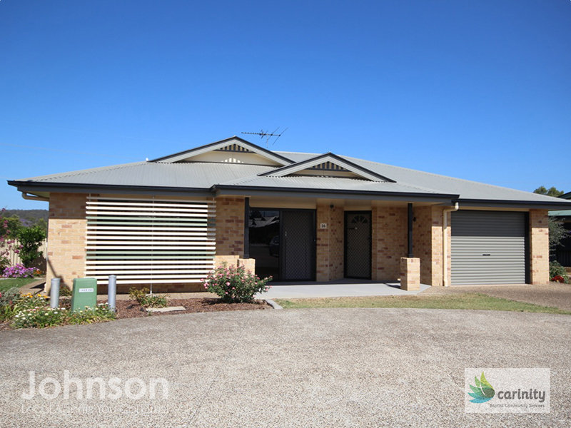 26/123 Cemetery Road, Raceview, Qld 4305