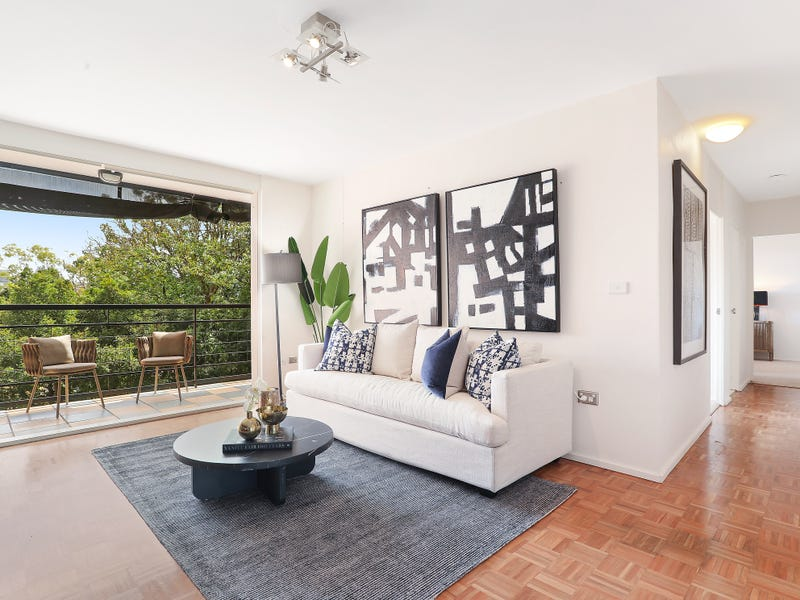 17/52 Darling Point Road, Darling Point, NSW 2027