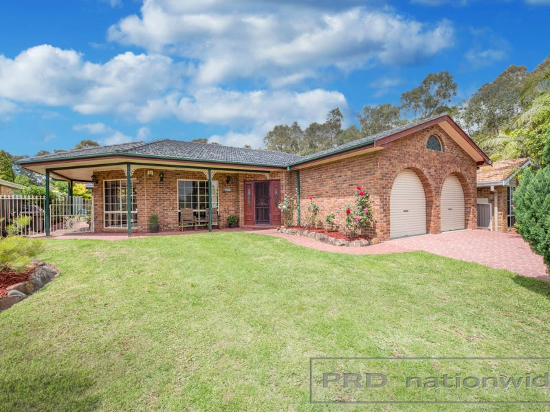 52 Holford Crescent, Thornton, NSW 2322