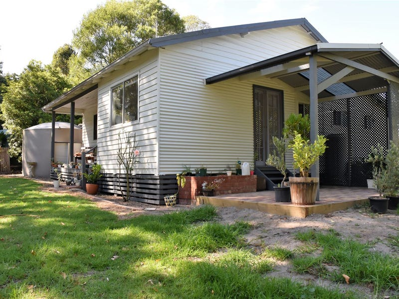 17 Old Princes Highway, Cabbage Tree Creek, Vic 3889