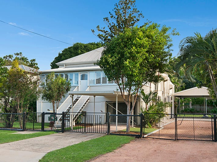 46 Albany Road, Hyde Park, Qld 4812