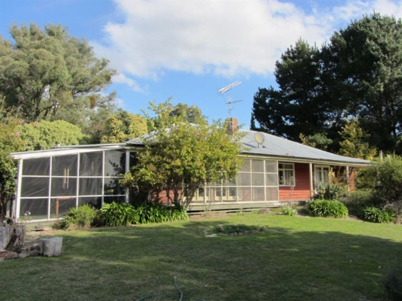966 Killeens Hill Road, Gooram, Vic 3666