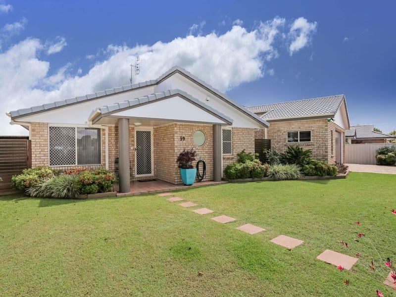 59 Witonga Drive, Yamba, NSW 2464