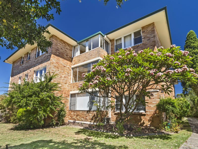 6/24B Forsyth Street, Willoughby, NSW 2068