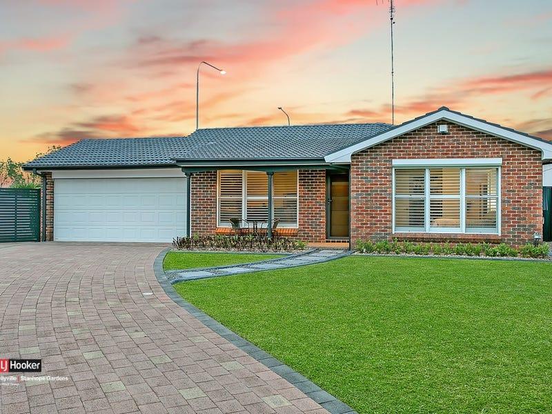 9 Donna Place, Acacia Gardens, NSW 2763