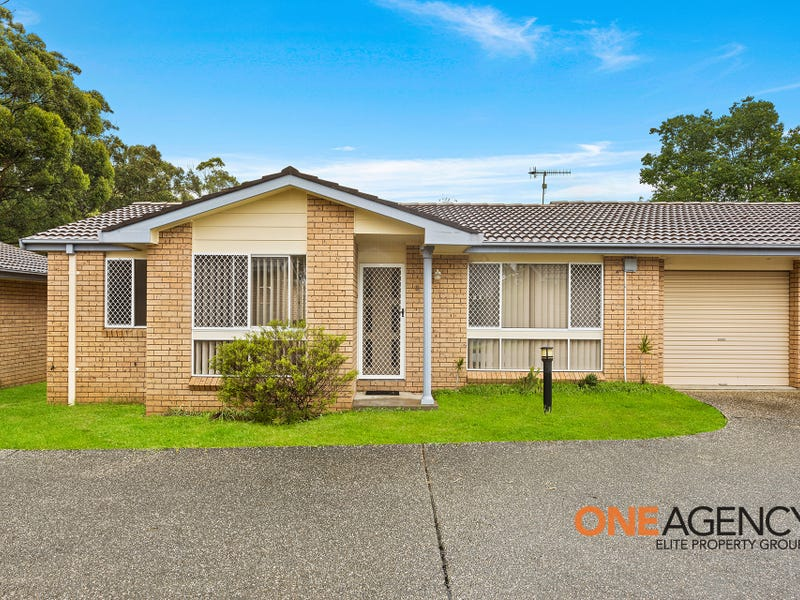 Unit 3/3 Brodie Cl, Bomaderry, NSW 2541
