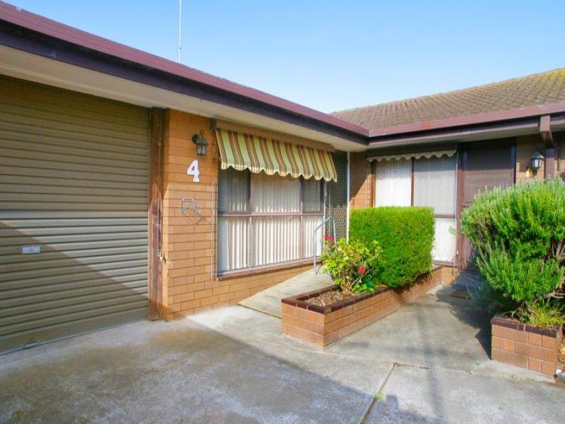 4/170 Thompson Road, North Geelong, Vic 3215