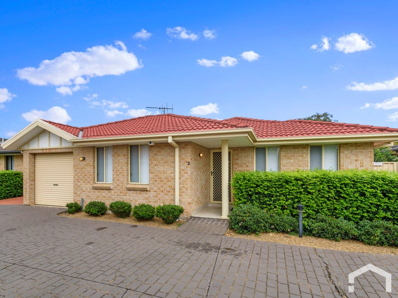 3/530-532 Carlisle Ave, Mount Druitt, NSW 2770