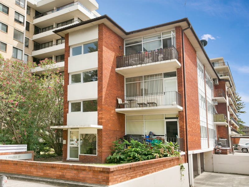 7/1 Princess Street, Brighton-Le-Sands, NSW 2216