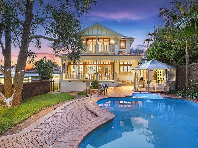 14 Neirbo Avenue, Hurstville, NSW 2220