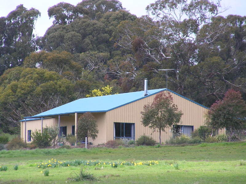 Address available on request, Silver Creek, Vic 3747