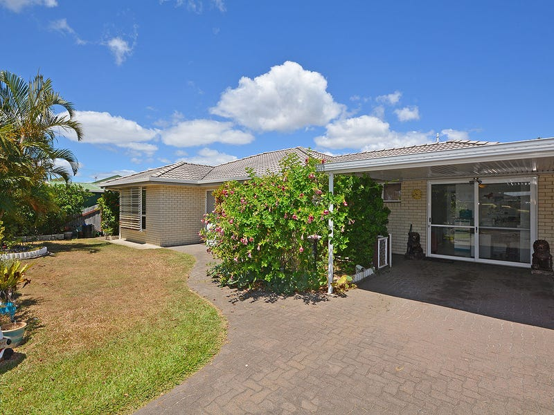 87 Denmans Camp Road, Scarness, Qld 4655