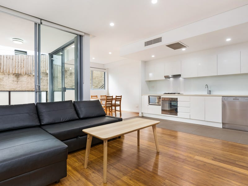 204/72 Gordon Crescent, Lane Cove, NSW 2066