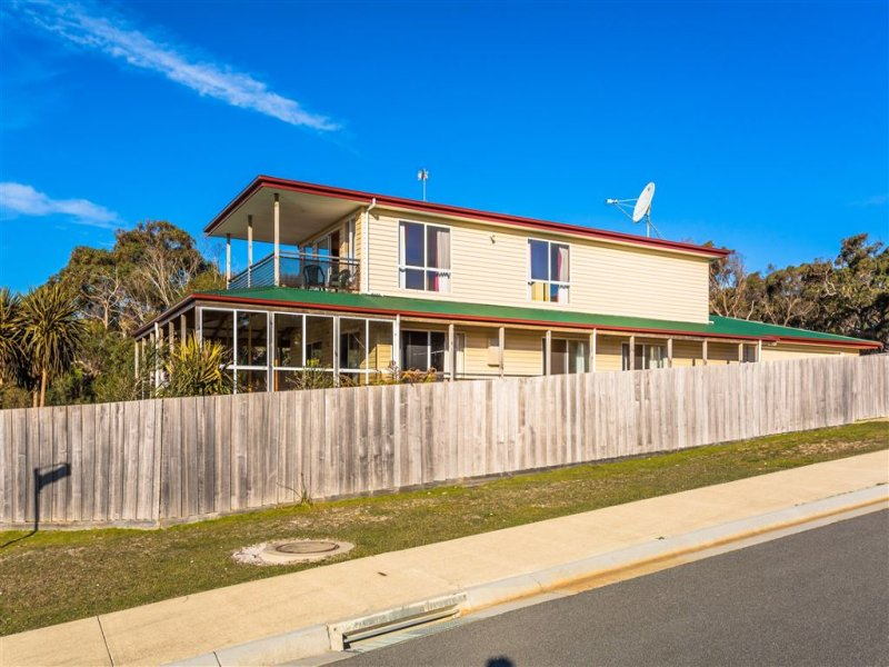 105 Top Road West, Greens Beach, Tas 7270