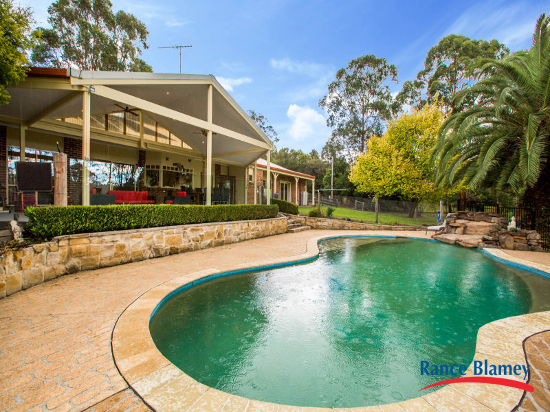 36 Nelson Road, Cattai, NSW 2756
