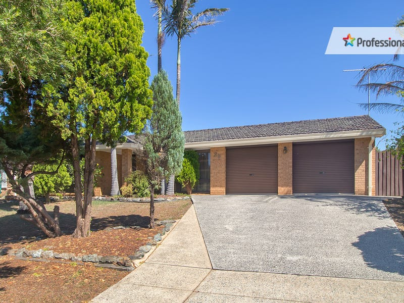 26 Strawberry Road, Casula, NSW 2170