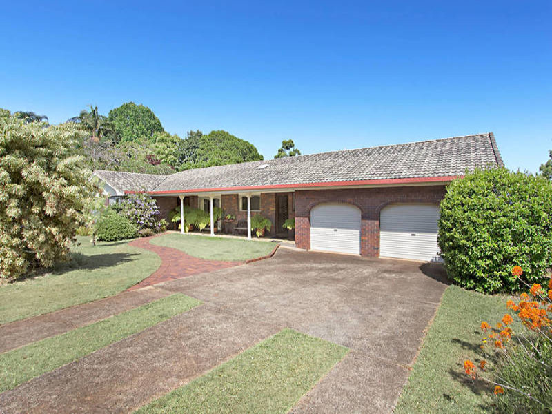 109 Farrants Hill Road, Farrants Hill, NSW 2484