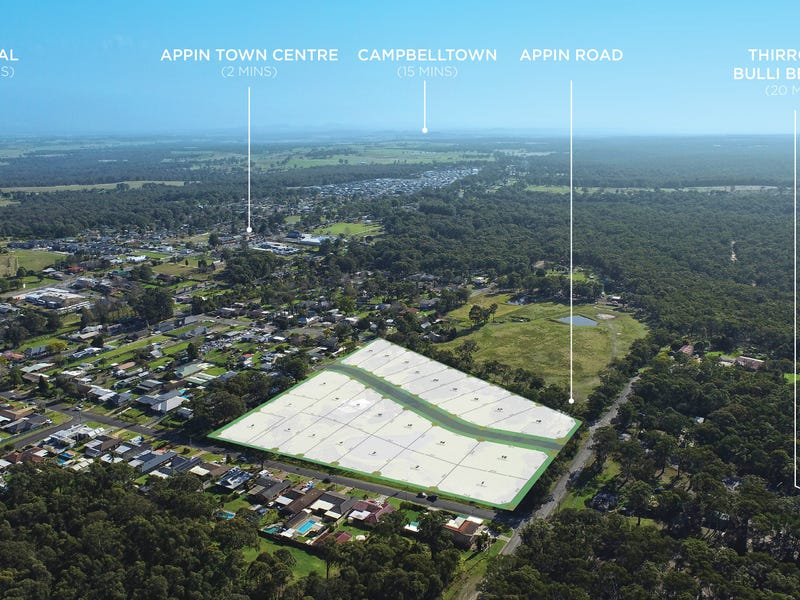 Appin Road, Appin, NSW 2560