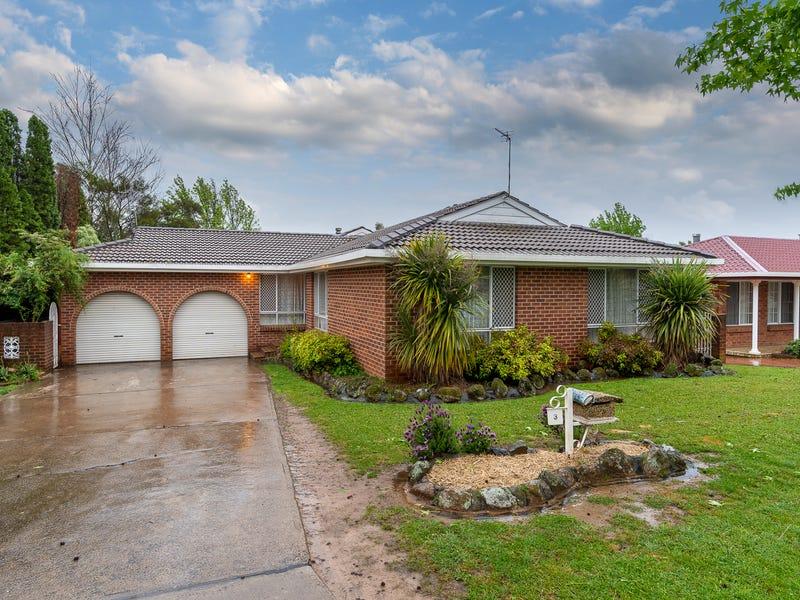 3 Phillip Street, Orange, NSW 2800