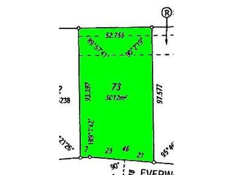 73 Everwood Glade, Ambergate, WA 6280