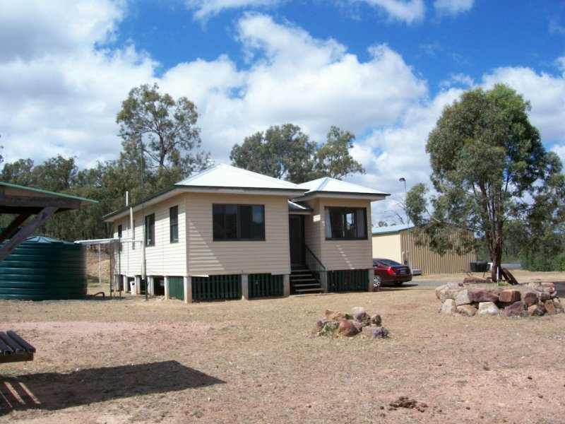 Address available on request, Upper Tenthill, Qld 4342
