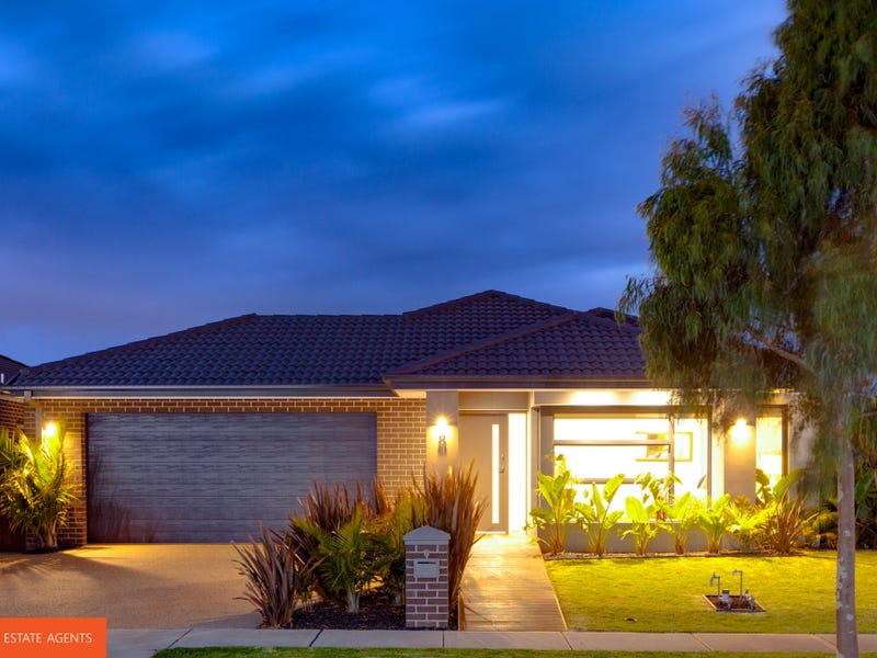 8 Esk Street, Clyde North, Vic 3978