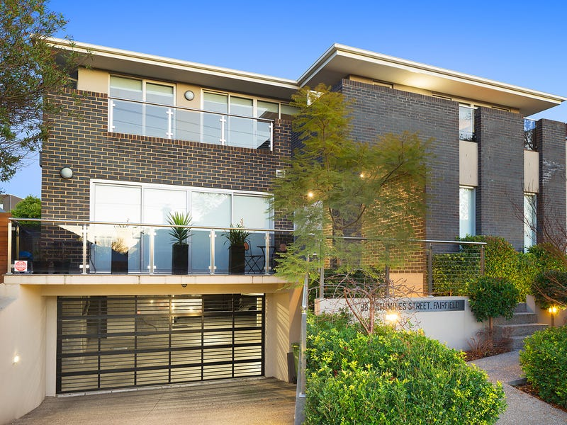 8/88 Rathmines Street, Fairfield, Vic 3078